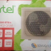 Errors of Artel air conditioners: decryption of fault codes and tips for resolving them