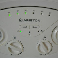 Comment connecter une chaudière à gaz Ariston: recommandations pour l'installation, le raccordement, la configuration et la première mise en service