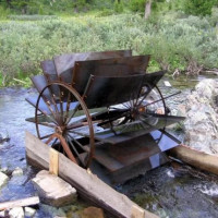 Do-it-yourself hydroelectric power station: how to build an autonomous mini-hydroelectric station