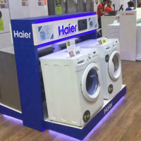 Haier washing machines: ranking of the best models + tips for customers