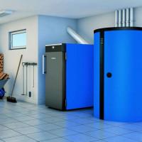 L'accumulateur de chaleur pour les chaudières de chauffage: appareil, but + instructions de fabrication de bricolage