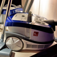 Rating of Zelmer vacuum cleaners: top ten brand representatives + selection tips