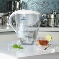 Filtre de purification d'eau pour une résidence d'été: conseils de sélection + un aperçu des meilleures marques