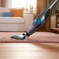 Vertical vacuum cleaners: ranking of the best models on the market and recommendations for choosing