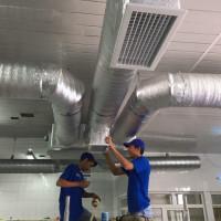 Ventilācijas un gaisa kondicionēšanas standarti: gaisa apmaiņa telpās dažādiem mērķiem