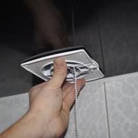 Ventilateur de plafond suspendu: caractéristiques de sélection et subtilités d'auto-installation