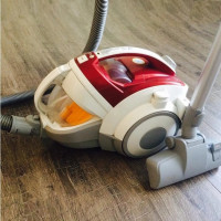 LG vacuum cleaners: top ten best models of South Korean production + recommendations for customers
