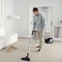 TOP-7 Bosch vacuum cleaners with dust container: best models + customer recommendations