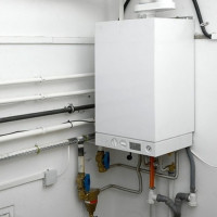 Safety rules when using a gas boiler: requirements for installation, connection, operation