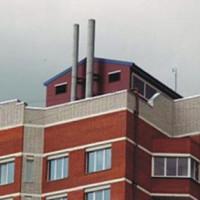 Chaudière à gaz pour un immeuble d'habitation: options d'organisation et caractéristiques de l'appareil