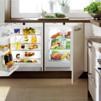 Mini-refrigerators: which is better to choose + an overview of the best models and brands