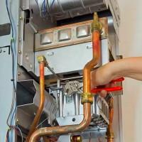 Passage de la chaudière au gaz liquéfié: comment remodeler correctement l'unité et configurer l'automatisation