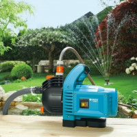 The best surface pumps: we choose pumping equipment for home and country communications