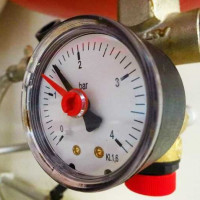 Pressure in the heating system: what should it be and how to increase it if it drops
