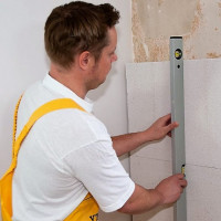 How to insulate the wall in the apartment from the inside: the best technology + workflow