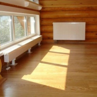 Heating in a wooden house: a comparative overview of suitable systems for a wooden house