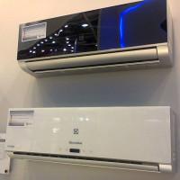 Electrolux split systems: 10 popular models + selection tips