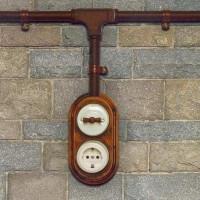 Prises et interrupteurs aériens: règles pour une installation et une connexion sécurisées