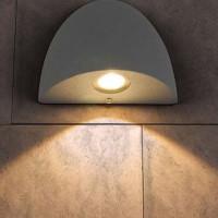 Lampe d'entrée avec détecteur de mouvement: TOP-10 modèles populaires et conseils pour choisir