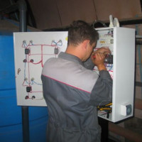 Ventilation control panel: device, purpose + how to assemble