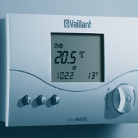Connecting a room thermostat to a gas boiler: installation manual for a thermostat