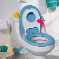 Seat toilet seat: types, selection rules and installation features
