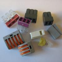 Blocs de jonction autobloquants: types et portée + recommandations pour les clients