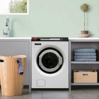 Dimensions des machines à laver automatiques et autres paramètres affectant le choix des équipements