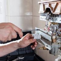 Capteurs pour chaudières à gaz: types, principe de fonctionnement, caractéristiques