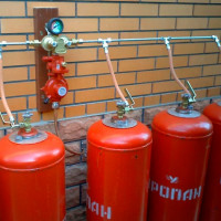 How to use a gas cylinder in your home: instructions + valuable tips