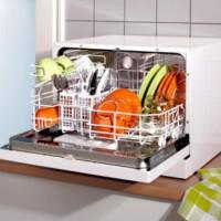 Bosch Benchtop Dishwashers: Top 5 Best Bosch Compact Dishwashers