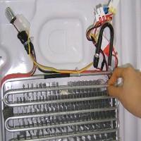 Samsung refrigerator repair: the specifics of repair work at home