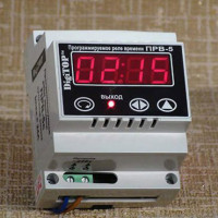 Time relay: operating principle, wiring diagram and tuning recommendations