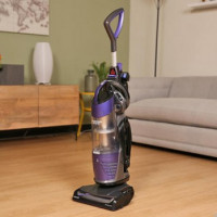 Vertical washing vacuum cleaners: TOP-7 of the best models and recommendations for potential customers