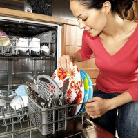 Do I need a dishwasher or who needs a dishwasher in the household?