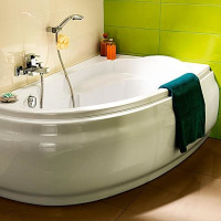 How to choose a good acrylic bath: which is better and why, manufacturers rating