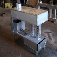 Do-it-yourself oil boiler: making a homemade waste boiler