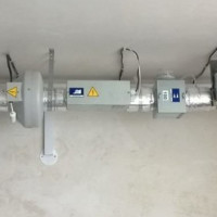 DIY ventilation with heating: the nuances of air heating + assembly instructions for the system