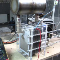 How to make a hydrogen generator for your home with your own hands: practical tips for manufacturing and installing