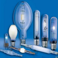 Mercury lamps: types, characteristics + an overview of the best models of mercury-containing lamps
