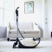 Rating of vacuum cleaners without a bag for collecting dust: TOP-17 of the best models on the market