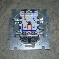 Interrupteur à bascule: marquage, types, caractéristiques de connexion
