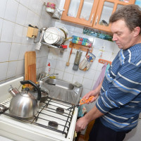 Installation of a gas boiler in an apartment building: what does the law say?