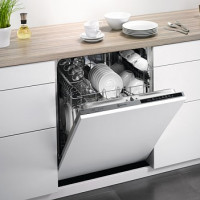 The device is a typical dishwasher: the principle of operation and the purpose of the main nodes PMM