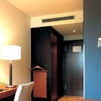 Air conditioner with fresh air supply: design and selection of a supply air split system