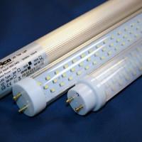 Lampes LED linéaires: caractéristiques, types + nuances de l'installation des lampes linéaires