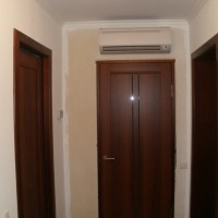 Installation of an air conditioner in the corridor: choosing the optimal location and the nuances of installing an air conditioner