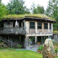 DIY eco-house construction: technological principles and schemes