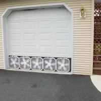 Ventilation de garage bricolage: un aperçu des meilleures options pour organiser un système d'échange d'air