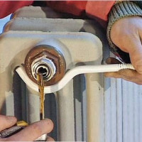 Features of flushing the heating system: an overview of the best ways
